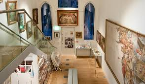 Stanley Spencer Gallery